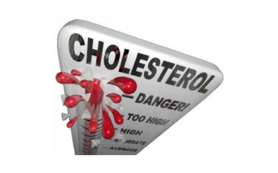How's your cholesterol?